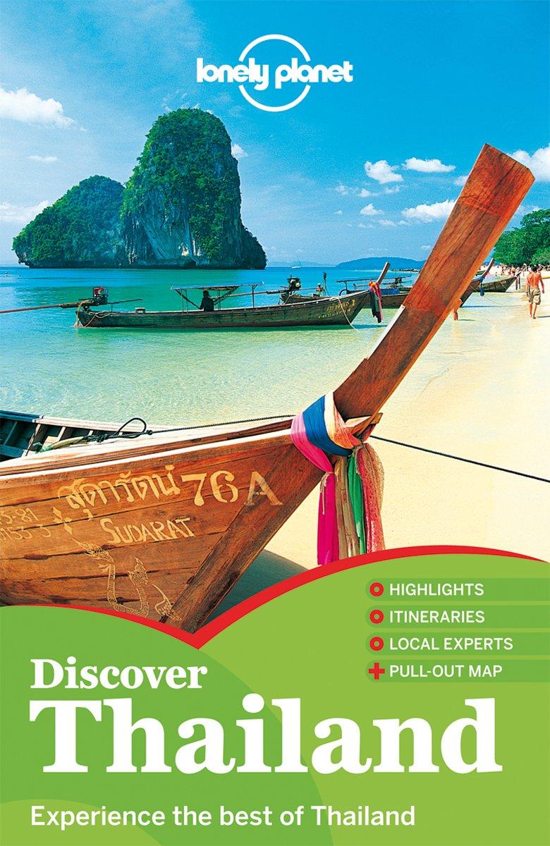 Lonely Planet Discover Thailand Travel Guide Amazoncouk Mark Beales Tim Bewer Celeste Brash Austin Bush Alan Murphy
