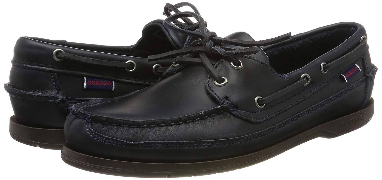 Sebago Mens Schooner Boat Shoes