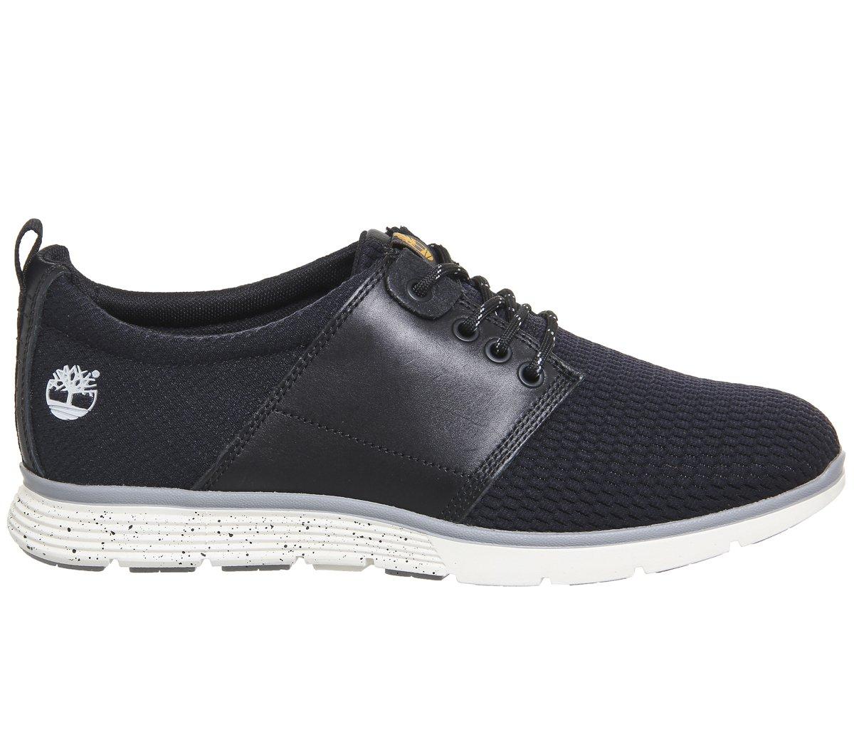 Timberland Men's Killington Oxford Shoes Black 12 W