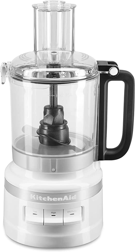 best food processor for a keto diet