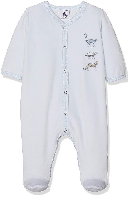 Petit Bateau Pyjama Bébé garçon 4366003