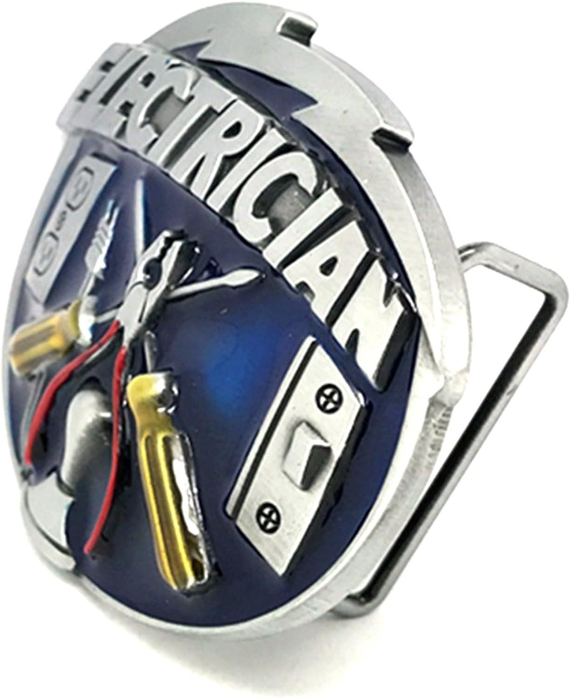 Amazon.com: Herramientas de electricista hebilla de cinturón ...