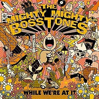 While We're At It [Orange & Brown Vinyl] [2 LP]