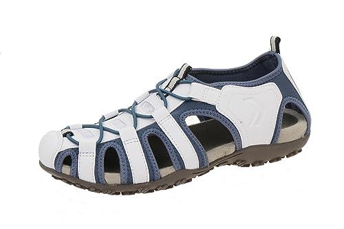 36c674a669 Geox Women's D7125u 05415c1260 Low-Top Sneakers: Amazon.co.uk: Shoes ...