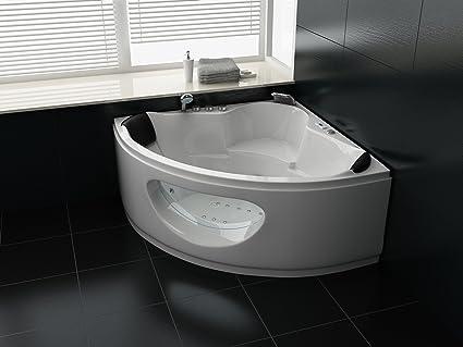 Vasca Da Bagno Whirlpool : Lusso whirlpool vasca da bagno in pieno caratteristiche