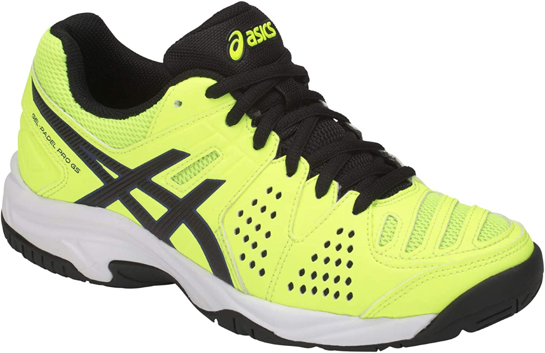 Asics Chaussures Junior Gel-Padel Pro 3 GS: Amazon.es: Zapatos y ...