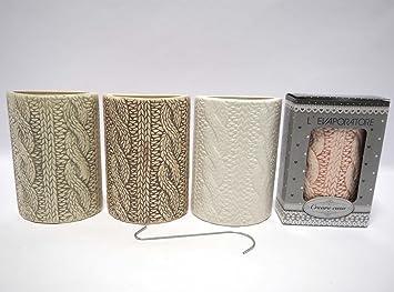 Radiadores ceramicos