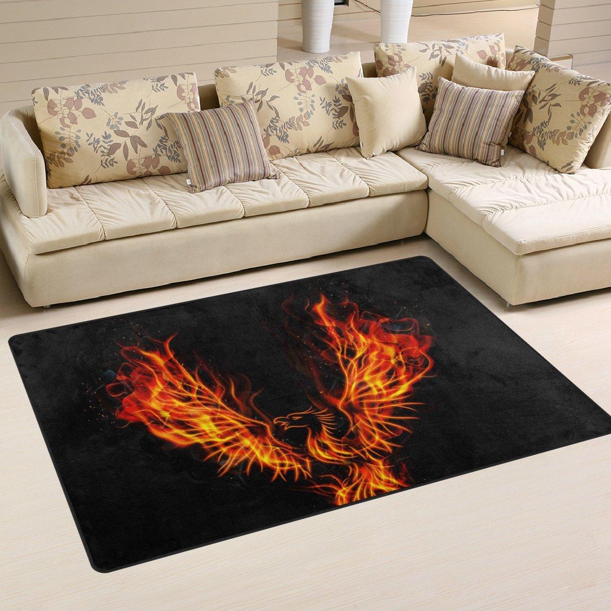 Amazon.com: ingbags Super Suave Moderna zona Phoenix salón ...