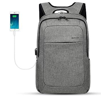 Amazon.com: Kopack Business mochila para computadora ...
