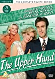 The Upper Hand - Series 4 - Complete [DVD]