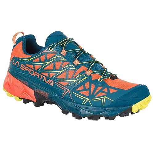 Da Running Akyra Gtx La Sportiva Trail LavaoceanScarpe Unisex UMpzVLqSG