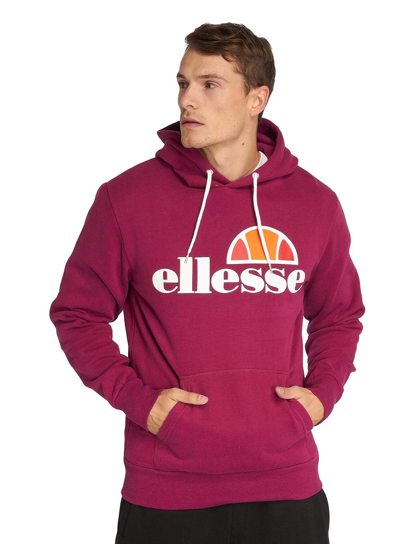 Ellesse Gottero Hoodie - violett - 2XL