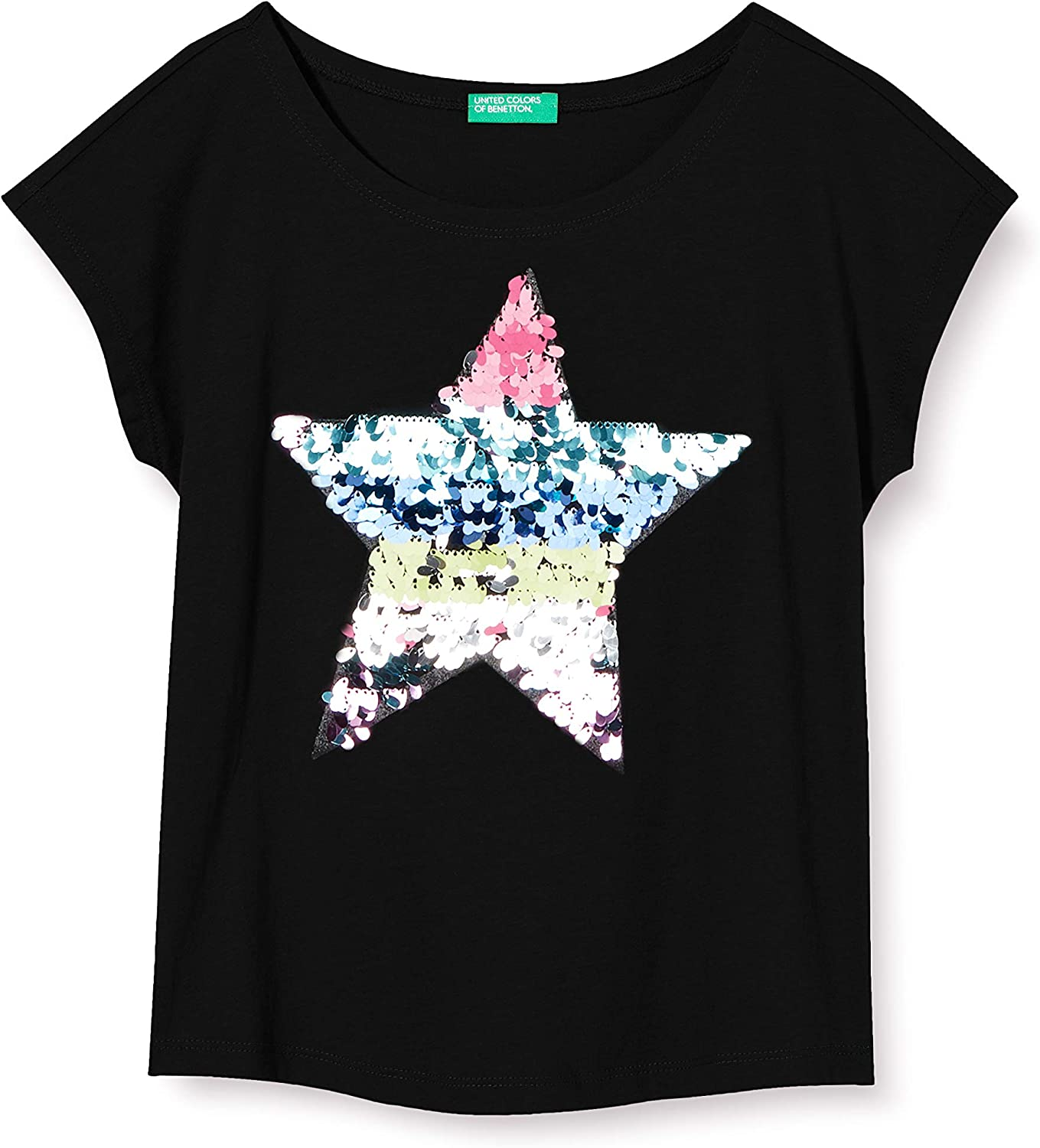 United Colors of Benetton Maglietta Bambina