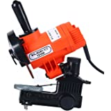 YaeTact Electric Chainsaw Chain Saw Sharpener Grinder Wall Mount Tool