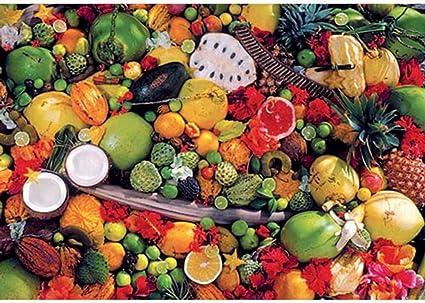 Tropical Fruits Lpf Colorluxe 1500 Piece Puzzle