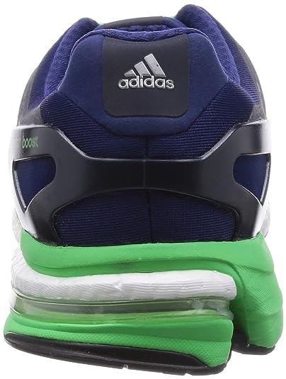 adidas Adistar Boost ESM Chaussures Running Homme Bleu 48  Amazon.fr   Chaussures et Sacs 972e76fc3639