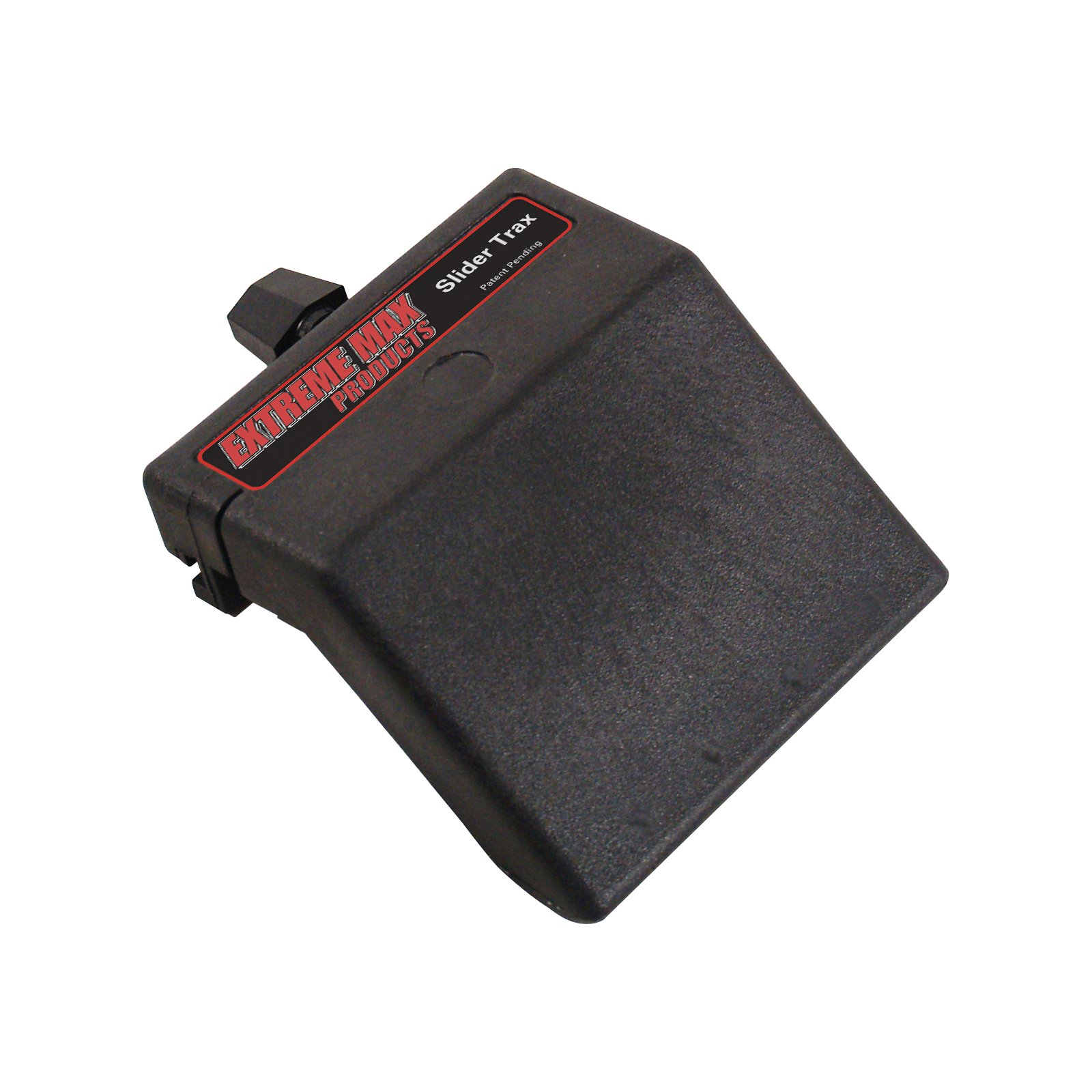 Extreme Max 3004.3093 45 degree Base for Slider Trax / OEM Marine Accessory Mounting Systems, Each by Extreme Max