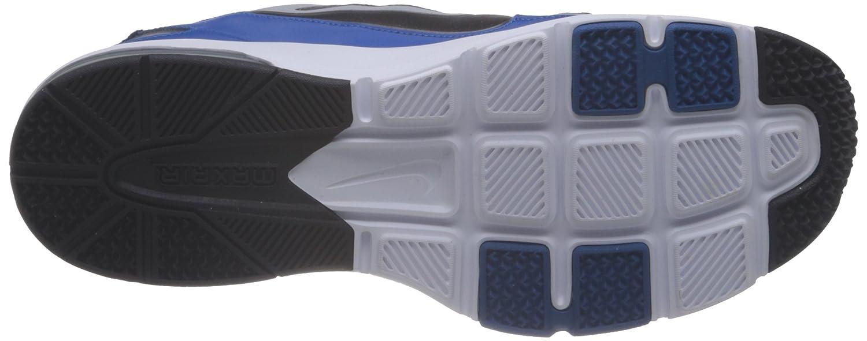 Nike Menns Air Max Crusher Multisport Trening Sko 2pshr5Eyin