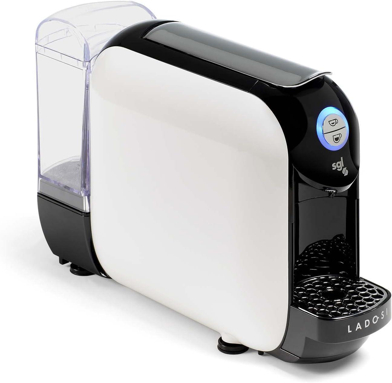 Máquina de Cápsulas Café Flexy Compatibles FAP/EP: Amazon.es: Hogar
