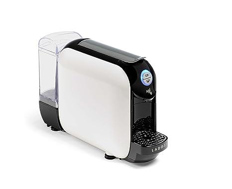 Máquina de Cápsulas Café Flexy Compatibles FAP/EP