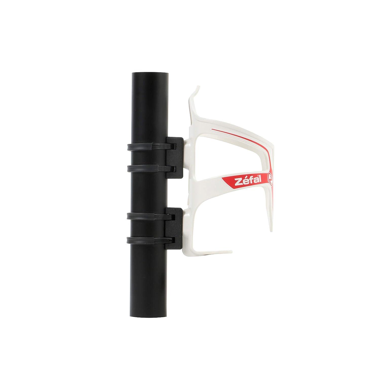 ZEFAL 2703250000-Trinkflaschenhalter Trinkflaschenhalter schwarz 8.4x14.4x8.4cm