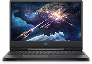 "2019 Dell G7 15.6"" FHD Gaming Laptop Computer, 9th Gen Intel Hexa-Core i7-9750H up to 4.5GHz, 32GB DDR4 RAM, 1TB HDD + 1TB PCIe SSD, GeForce GTX 1660 Ti 6GB, 802.11AC WiFi, Bluetooth 5.0, Windows 10"