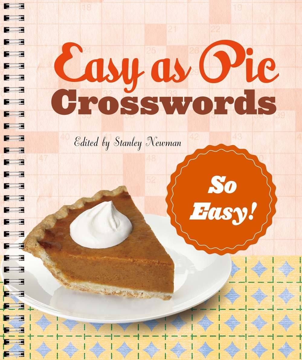 Buy So Easy Easy As Pie Crosswords Book Online At Low