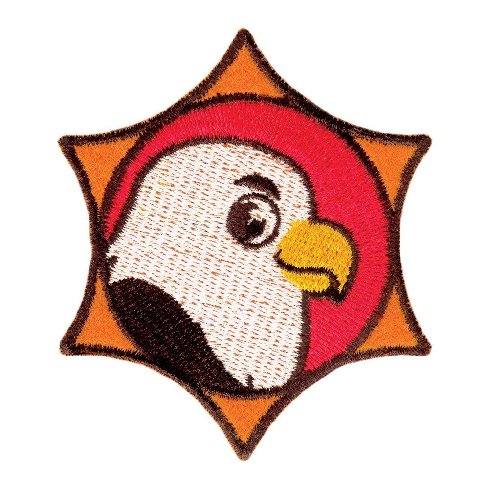Patch - Kid Eagle by Tiger Claw   B0006PJ9JM