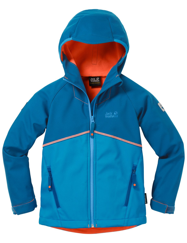 Jack Wolfskin Softshell Jacket Frosty Wind Jacket JACM8|#Jack Wolfskin