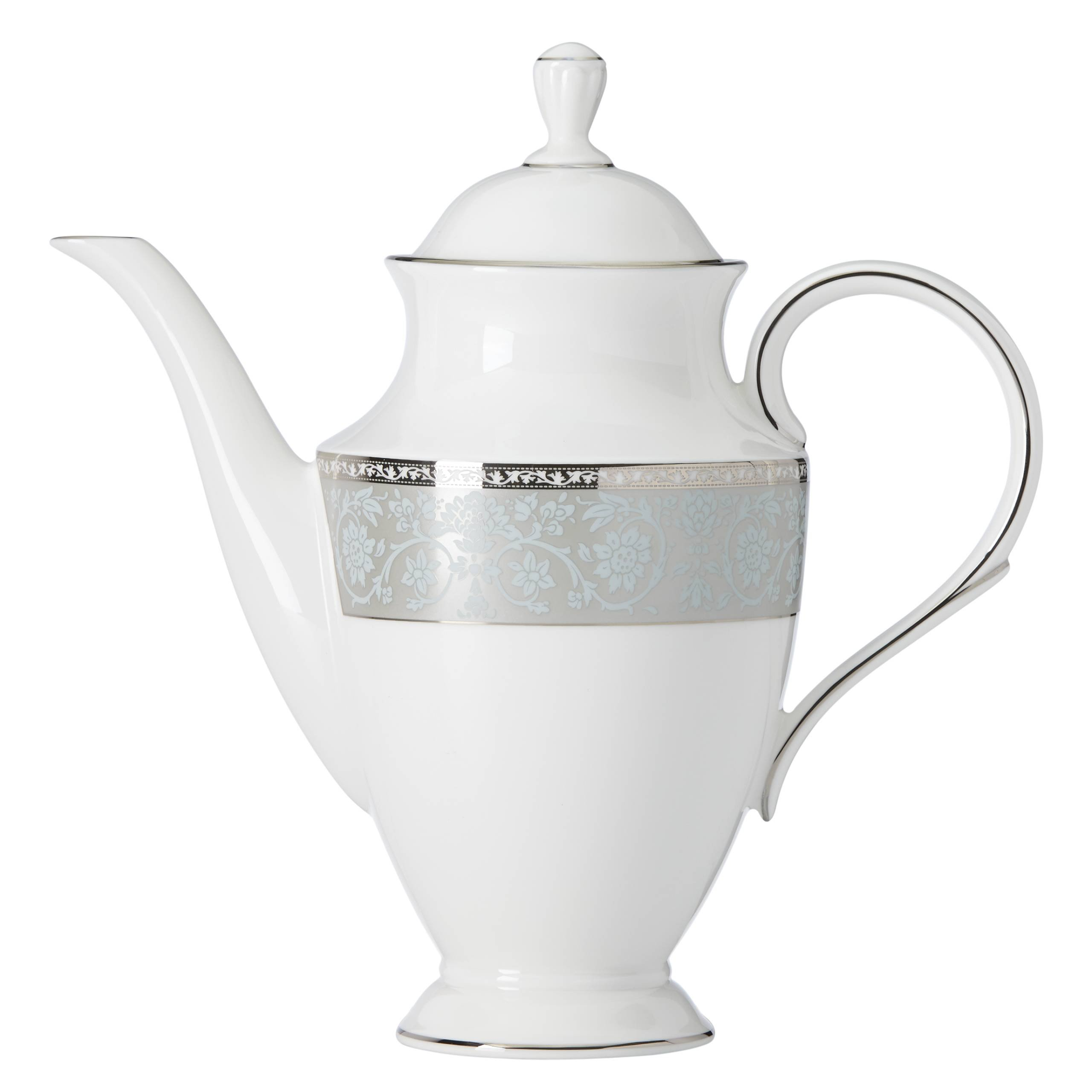 Lenox West more Coffeepot with Lid