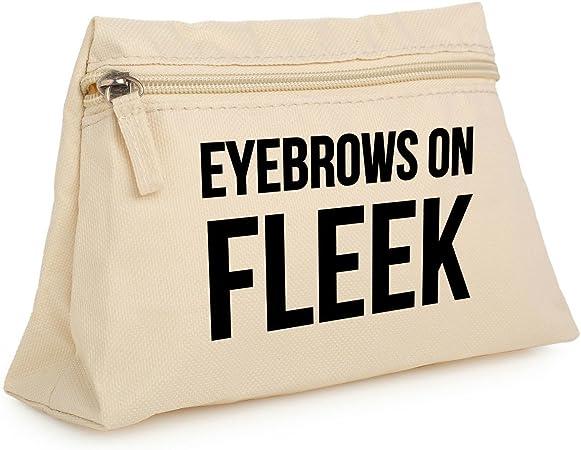 Minga London Cejas on Fleek bolsa estuche neceser organizador bolso Tumblr carcasa: Amazon.es: Hogar