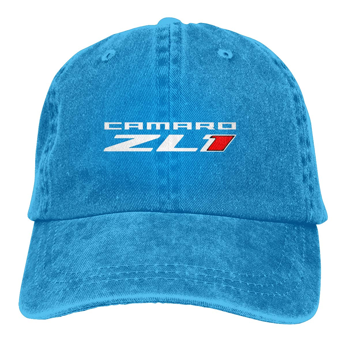 ORYISGAD Camaro ZL1 Sports Cap for Mens and Womens