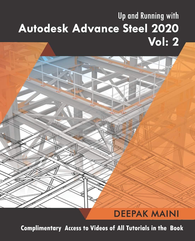 Advance Steel 2018 Price