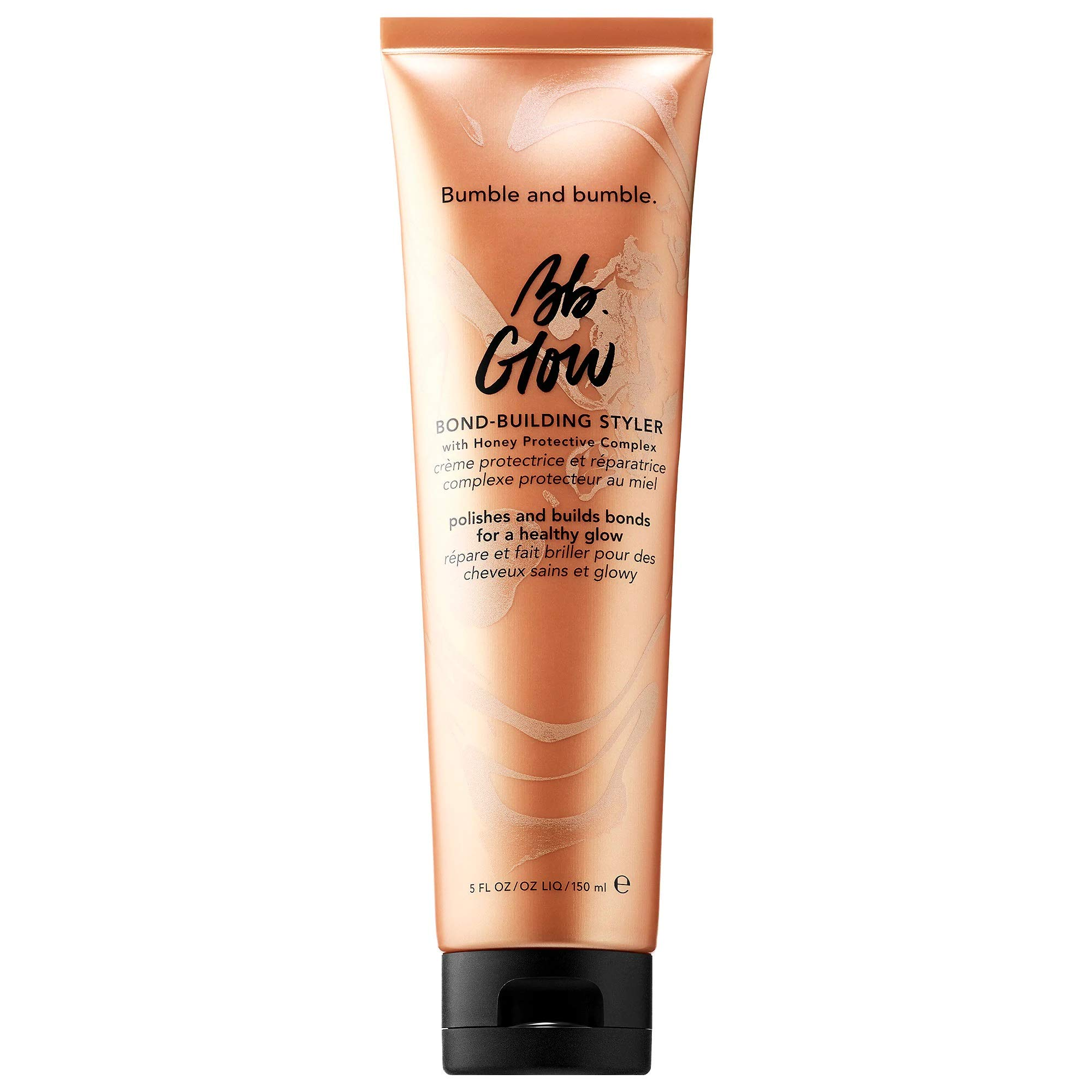 BUMBLE AND BUMBLE Bb. Glow Bond-Building Styler - 5 Fl. Oz. by Bumble and Bumble