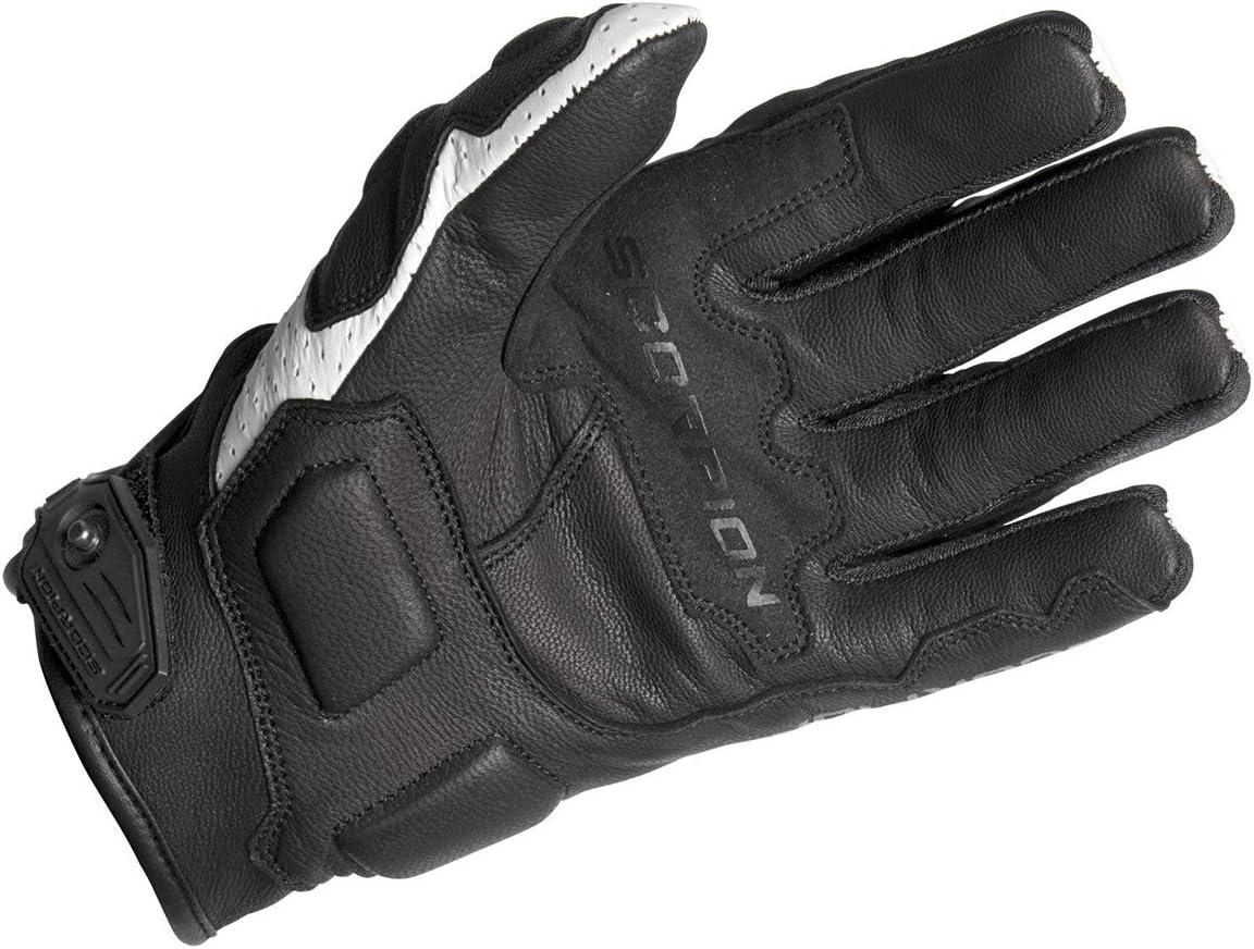 Black Scorpion EXO Klaw II Gloves Medium