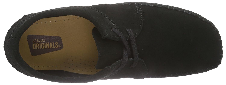9a66a7ae Amazon.com | Clarks Originals Weaver Mens Casual Shoes | Shoes