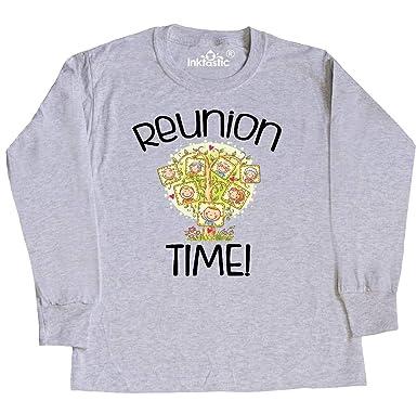 Amazon.com: inktastic - Family Reunion Time Family Tree ...