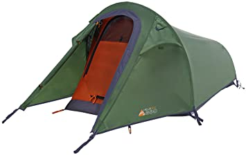 VANGO Helix 100 One Person Tent Green One Size  sc 1 st  Amazon UK & VANGO Helix 100 One Person Tent Green One Size: Amazon.co.uk ...