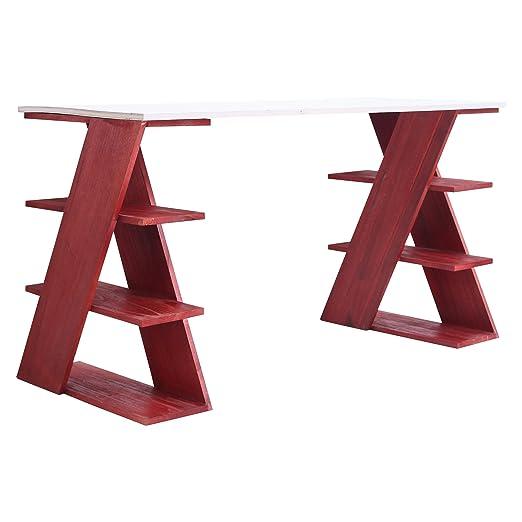 Mobili Rebecca® Mueble Escritorio Mesa Oficina por la computadora ...