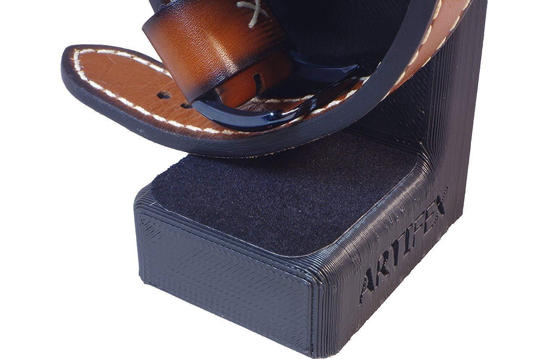 Artifex Design - Soporte de carga para reloj inteligente Fossil Q Explorist HR, Q Venture HR 4ª generación: Amazon.es: Electrónica