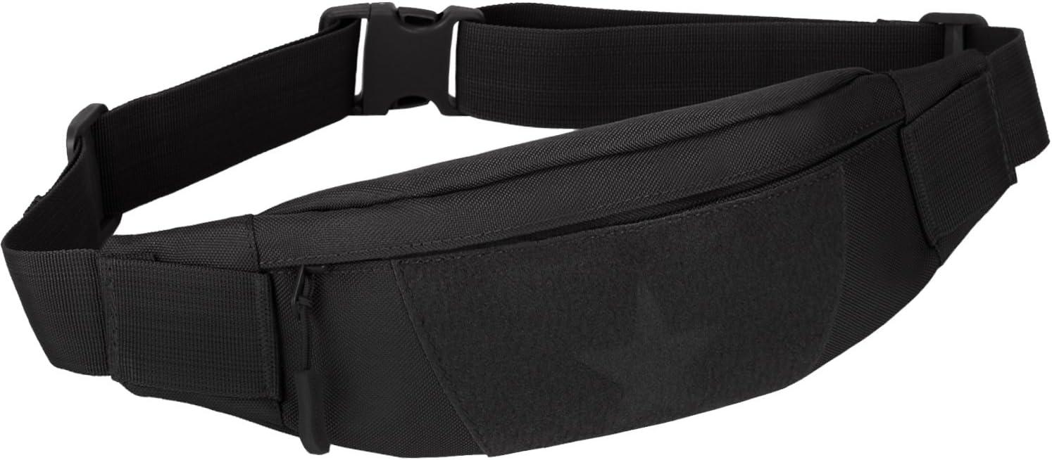 Bisexual Symbol Sport Waist Bag Fanny Pack Adjustable For Run