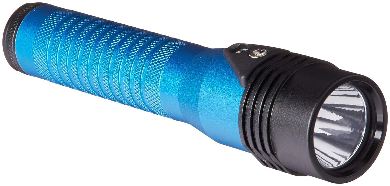 Blau Strion LED HL Taschenlampe