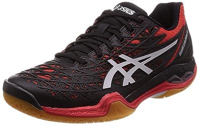 44fd506f10 ASICS Men's Badminton Shoes Court Control FF