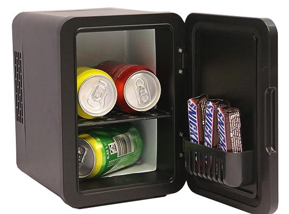 Amstyle Mini Kühlschrank Minibar Schwarz 46 L : Dms mini kühlschrank minibar kühlbox thermobox kühltruhe v