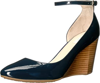 Cole HaanLacey Ankle Strap Wedge 85mm 4OkeG