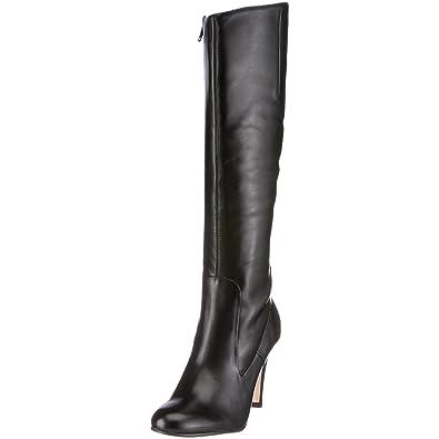 Buffalo London 5479-255 SL NAPPA 89291, Damen Fashion Stiefel, Schwarz  (BLACK d1aa00e39a