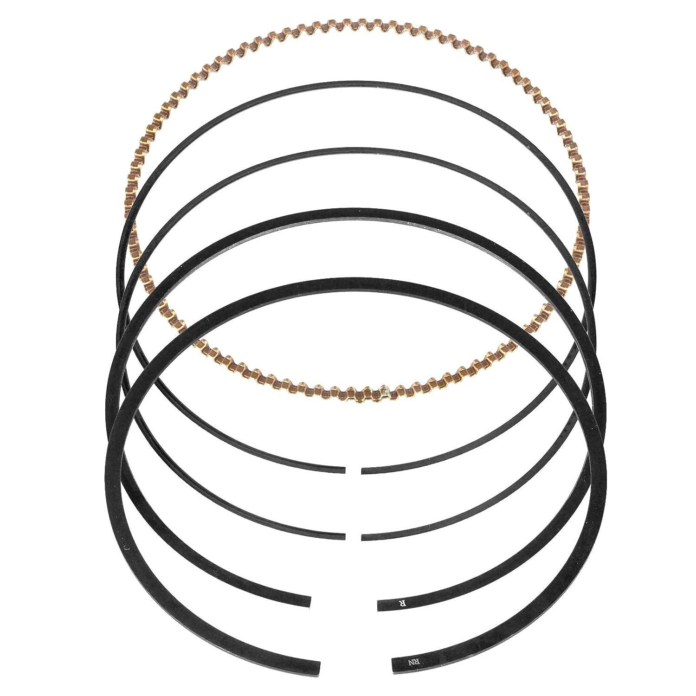 Caltric Piston Ring for Honda Trx500Fa5 6 7 Foreman Rubicon 500 4X4 2015-2019 Standard Bore