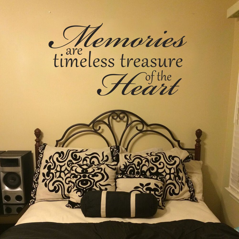 Amazon.com: Memories Are Timeless Treasures of The Heart - Vinyl ...