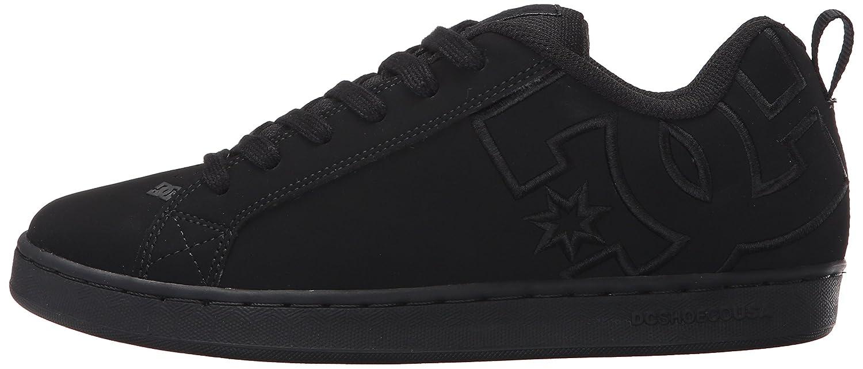 DC Court Graffik SE U-U Skate Shoe DC Shoes