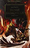 The Horus Heresy, Tome 21 : Signus Daemonicus : L'Ange tombe by James Swallow (21-Aug-2014) Hardcover